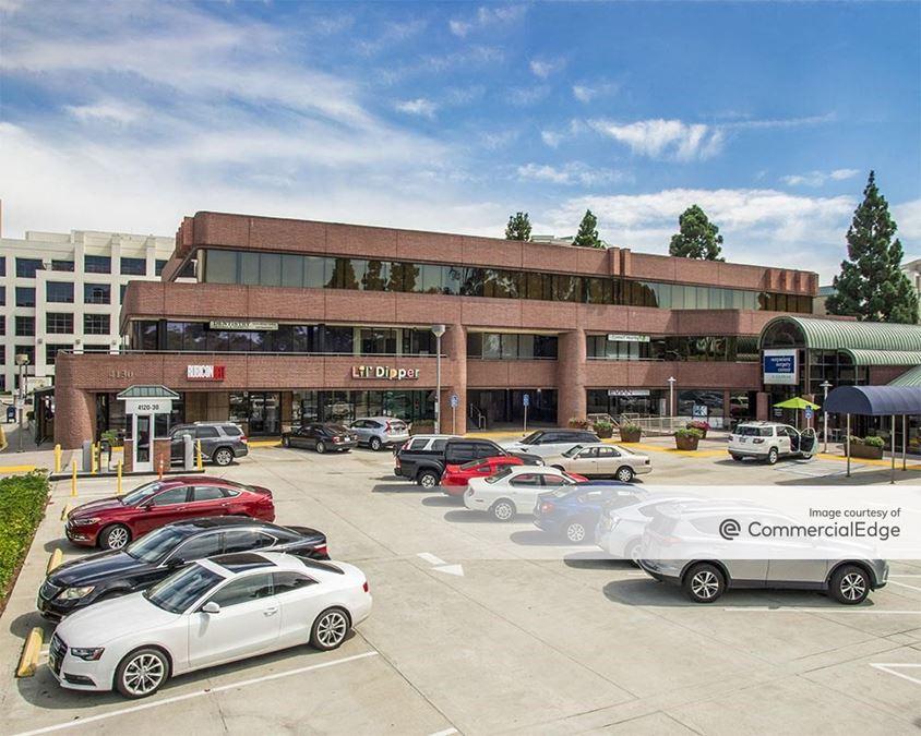 Regents Medical at La Jolla - Bldg. 2