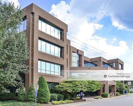 2201 Medical Plaza - Nashville