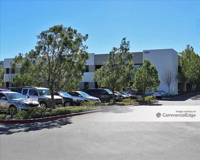Condor Corporate Center