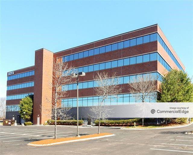 Lake Williams Corporate Center - 130 Lizotte Drive