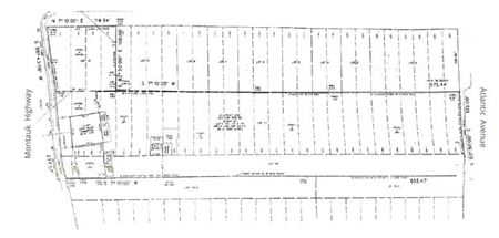 2.30 Acres of Outside Storage Space - Bellport