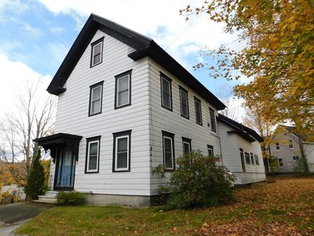 Great In Home Commercial Building - Hillsboro