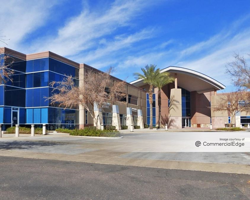 Stapley Corporate Center II