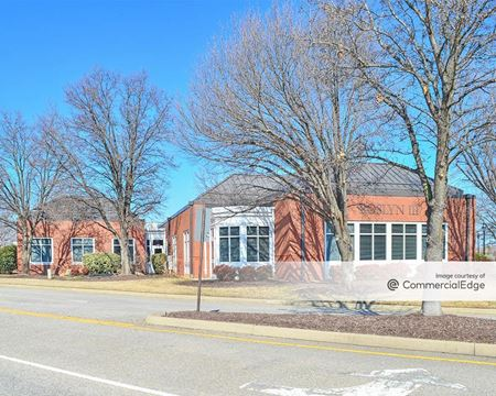 Roslyn Office Park - Colonial Heights