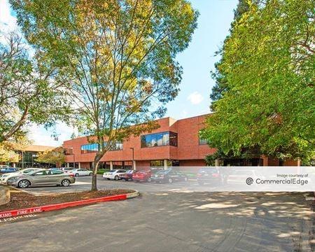 Watt Executive Plaza - Sacramento