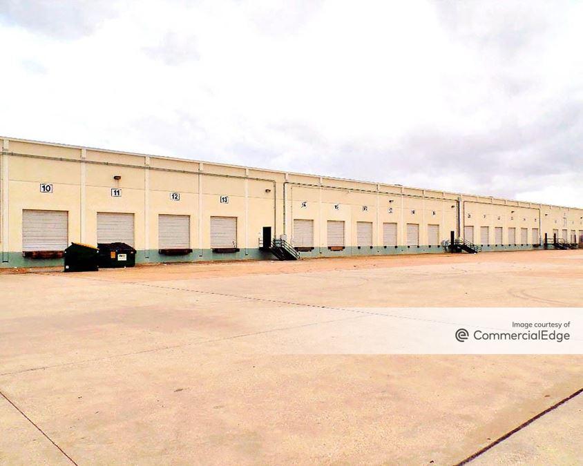 Alamo Crossing Commerce Center - 7865, 7875 & 7885 Northcourt Road