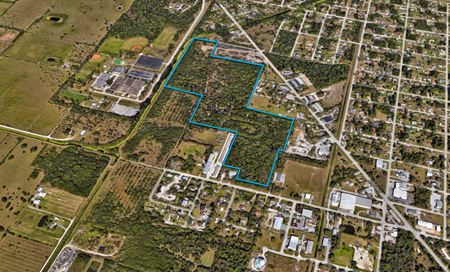 The Preserve - Development Land - Fort Pierce