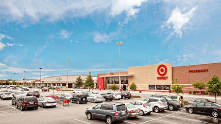 Broad Creek Shopping Center - Norfolk