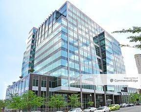 SunTrust Plaza - Nashville