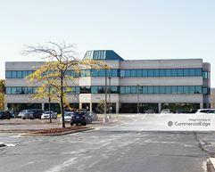 Franklin Corporate Center - 9779 South Franklin Drive - Franklin