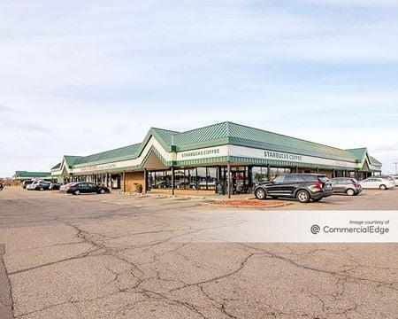Clover Shopping Center - Bloomington