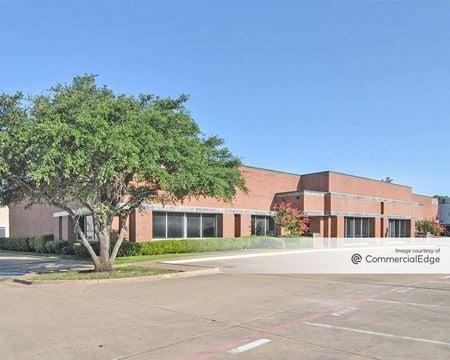 Valwood Business Center 10-11 - Carrollton