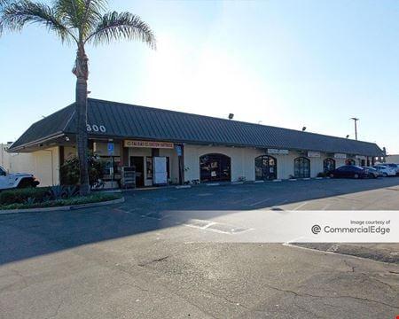 Edinger Eldorado - Santa Ana