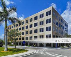 Mercy Medical Arts Building - Miami