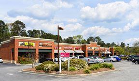 Mount Holly Shopping Center