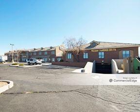 Jardinero Plaza - Albuquerque