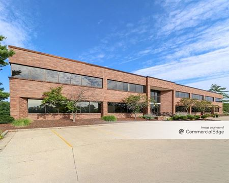Blue Ash Office Center I - Blue Ash