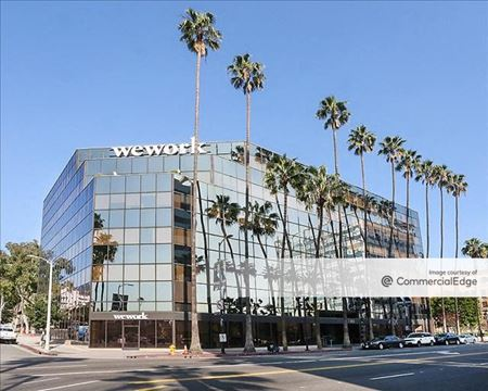 7083 Hollywood Blvd - Los Angeles