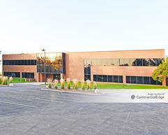 Three Fountains Office Park - Palisade - West Des Moines