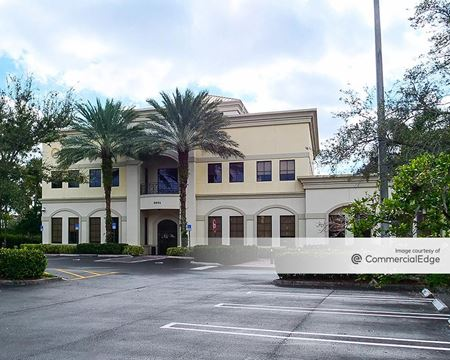 Grand Bank Center - Palm Beach Gardens