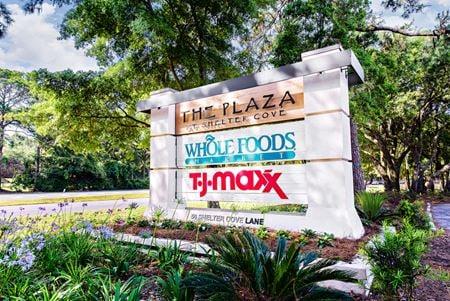 The Plaza at Shelter Cove - Hilton Head Island