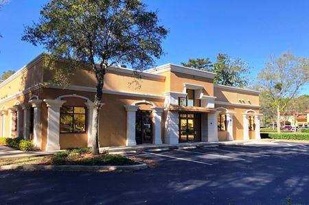 Professional/Medical Space For Lease - Ormond Beach