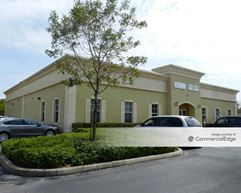 Daniels: Metro Park of Commerce - Fort Myers