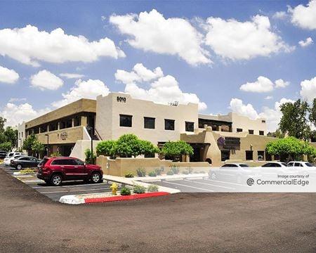 Paradise Valley Plaza - Scottsdale