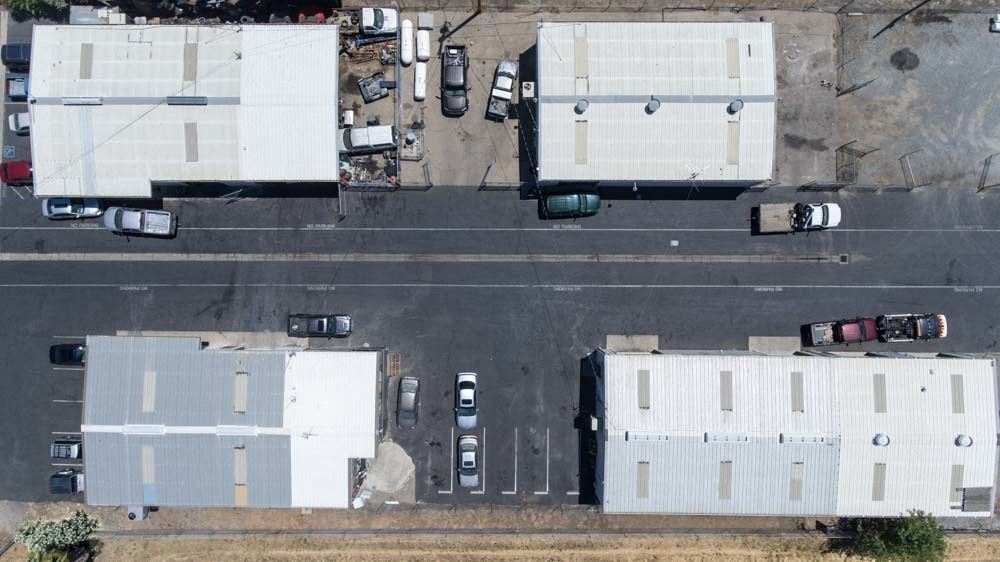 Free Standing Office/Warehouse Spaces For Lease