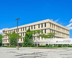 Northwest Plaza - Indianapolis