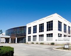 Conroe Medical Office Building - Conroe
