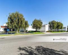 Cerritos Industrial Park - 13818 Equitable Road - Cerritos