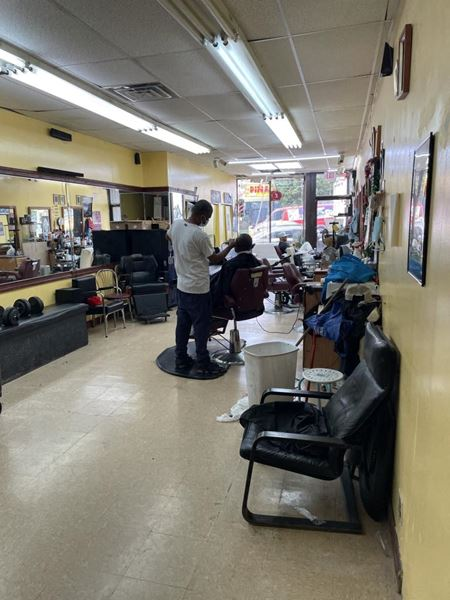 504 E Tremont Ave - Bronx
