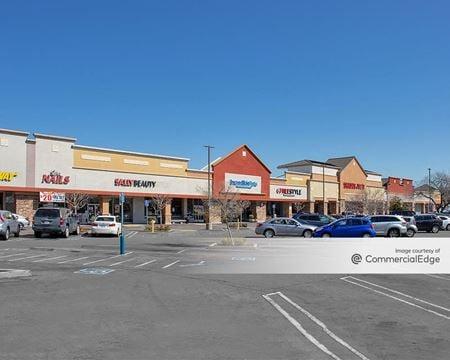 Roseville Square Shopping Center - Roseville
