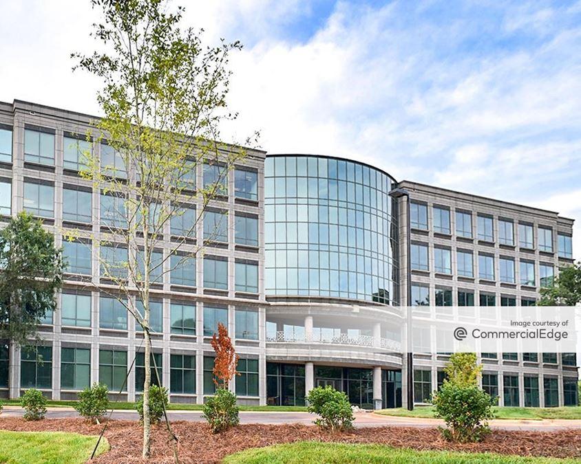 Water Ridge Office Park - One North Falls Plaza