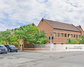 St. Joseph Mercy Health System - Arbor Health Center