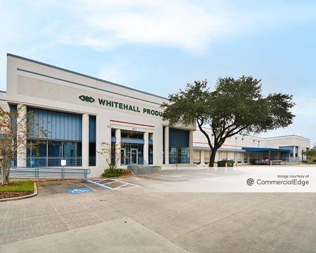 Meadowcreek - Building C - Tampa