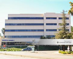 Northgate Professional Center - San Rafael