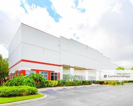 Pompano Business Center - 2001-2009 NW 25th Avenue - Pompano Beach