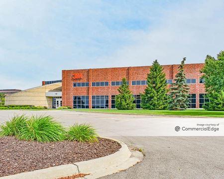 3M Automotive Innovation Center - Livonia