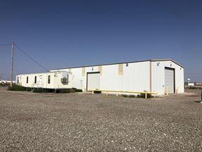 5,100 SF on TX-17 in Pecos - Pecos