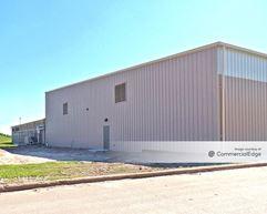 North Wayside Industrial Park - Houston