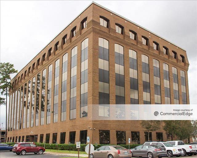Pinehollow Office Park
