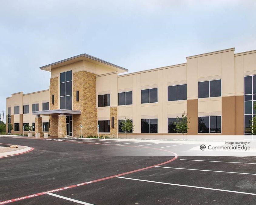The Huntington Center