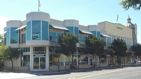 OFFICE SPACE FOR LEASE - Hollister
