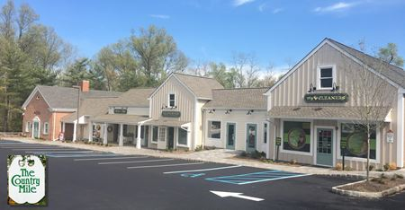 Country Mile Village - Morristown