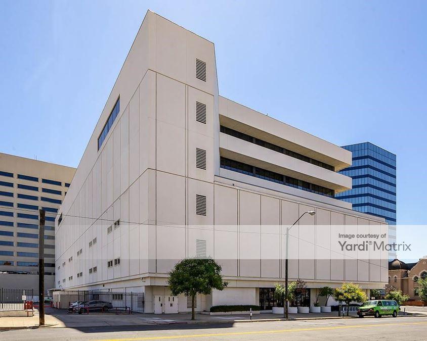 Central Business District Development Site