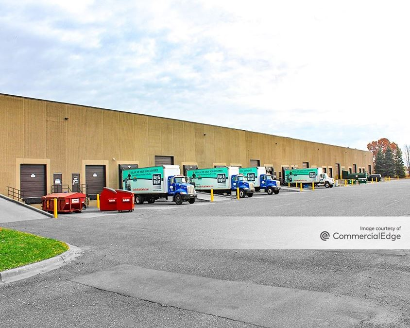 Blaine Industrial Center I