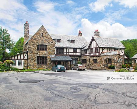 Briarcliff Corporate Campus - South Building - Briarcliff Manor