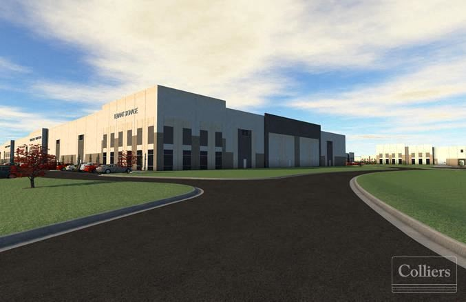 For Lease > Industrial